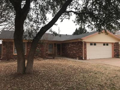 Single Family Home For Sale: 4817 72nd Street