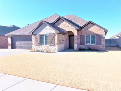 Single Family Home For Sale: 7206 Pontiac Avenue