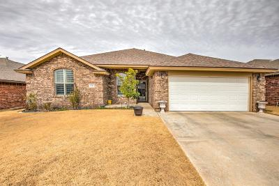 Single Family Home For Sale: 6210 101st Place
