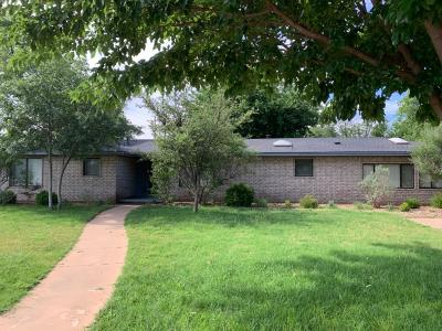 Single Family Home For Sale: 4401 16th Street