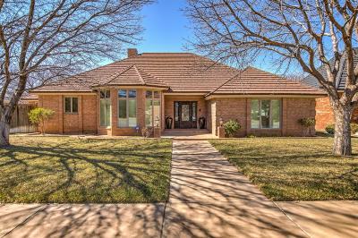 Single Family Home For Sale: 9702 Wayne Avenue