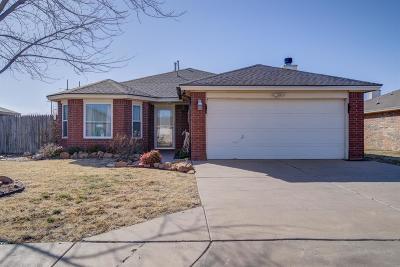 Single Family Home Under Contract: 412 Prentiss Avenue