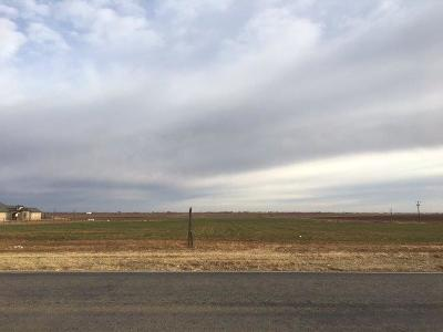 Lubbock County Residential Lots & Land For Sale: Farm Road 41