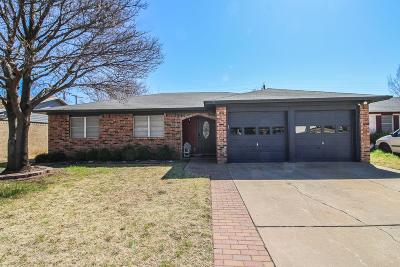 Single Family Home Under Contract: 4905 57th Street