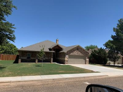 Single Family Home For Sale: 105 Bowie Lane