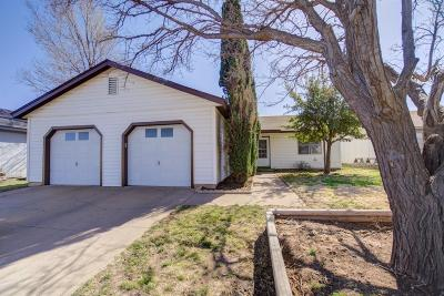 Single Family Home Under Contract: 2905 94th Street