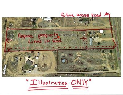 Lubbock County Residential Lots & Land For Sale: 10119 County Road 6900