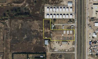 Lubbock Commercial For Sale: 12216 Us Highway 87