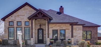 Lubbock Garden Home For Sale: 4501 106th Street