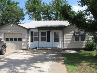 Lubbock TX Rental For Rent: $900
