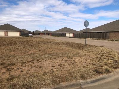 Lubbock County Residential Lots & Land For Sale: 525 N Chicago Street