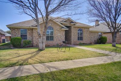Single Family Home For Sale: 5005 103rd Street
