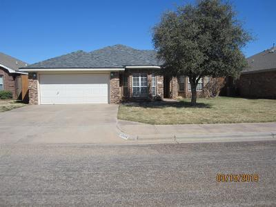 Single Family Home Contingent: 5604 99th Street