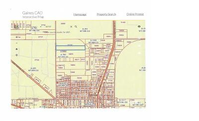 Seminole TX Residential Lots & Land For Sale: $400,000