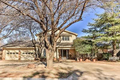 Single Family Home For Sale: 7904 Joliet Avenue