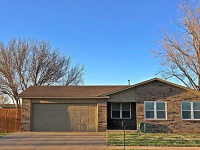 Single Family Home Under Contract: 6514 22nd Street