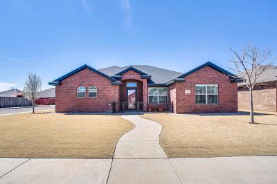 Single Family Home Under Contract: 7106 Pontiac Avenue