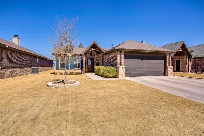 Single Family Home Under Contract: 2316 102nd Street