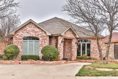 Single Family Home For Sale: 113 Fannin Avenue