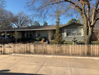 Single Family Home Sold: 1320 59th Street