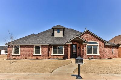 Single Family Home For Sale: 4804 120th Street