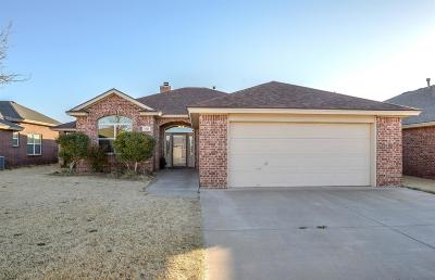 Single Family Home For Sale: 6520 71st Street
