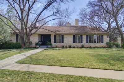 Single Family Home For Sale: 4603 8th Street