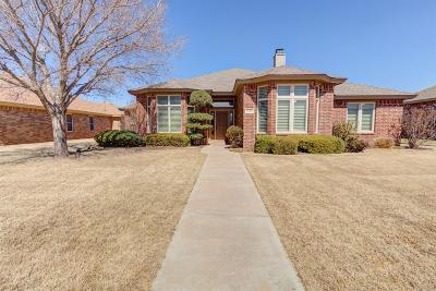 Single Family Home For Sale: 5110 Itasca Street