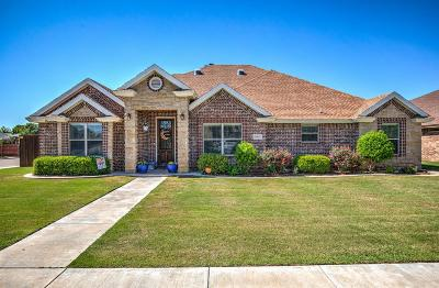 Single Family Home For Sale: 6001 88th Place