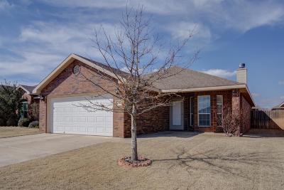 Single Family Home For Sale: 1914 99th Place