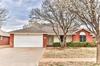 Single Family Home Under Contract: 6220 7th Street