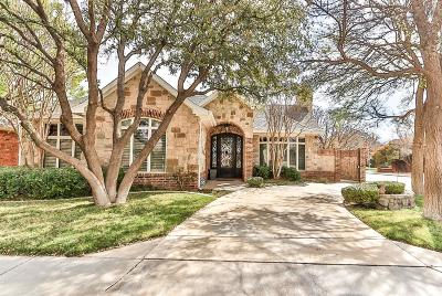 Single Family Home For Sale: 407 Topeka Avenue