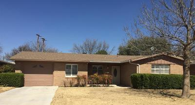 Single Family Home Under Contract: 4518 53rd Street