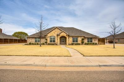 Single Family Home For Sale: 6310 112th Street