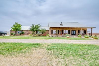 Single Family Home For Sale: 654 County Road M