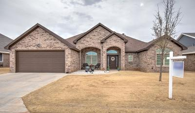 Shallowater Single Family Home Under Contract: 522 Ave T