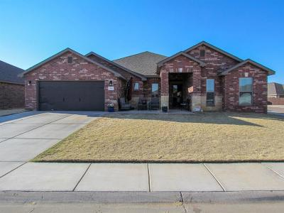 Single Family Home Contingent: 7202 91st Street