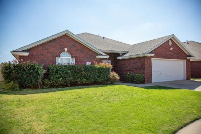 Single Family Home Under Contract: 5303 69th Street
