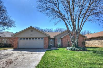 Lubbock TX Rental For Rent: $1,350