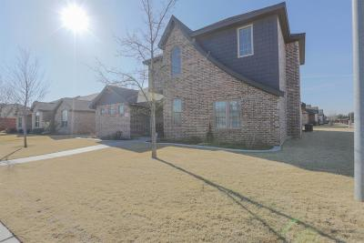 Lubbock TX Single Family Home For Sale: $319,950