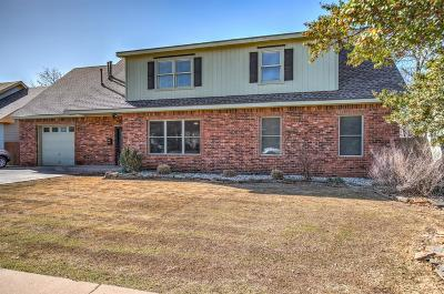 Lubbock TX Single Family Home For Sale: $380,000