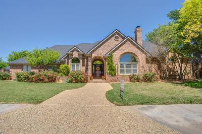 Single Family Home Contingent: 4610 87th Street