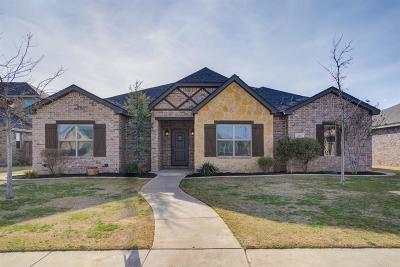 Single Family Home For Sale: 13404 Peoria Avenue