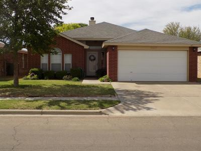 Single Family Home Under Contract: 6307 13th Street