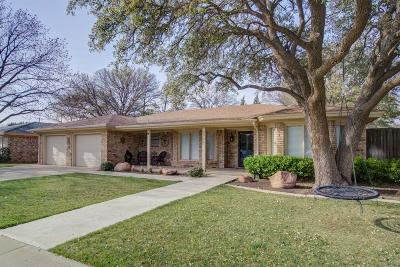 Single Family Home Under Contract: 2906 76th Street