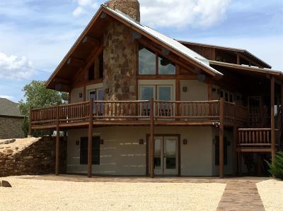 Single Family Home Under Contract: 75 North Ridge Drive