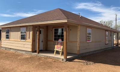 Single Family Home For Sale: 2013 E 7th Street