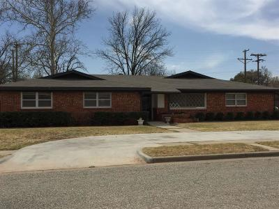Single Family Home For Sale: 2215 59th Street