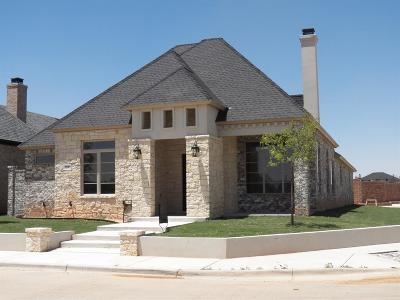Lubbock Garden Home For Sale: 12002 Vicksburg Avenue