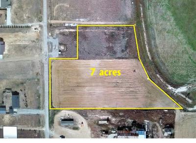 Shallowater Residential Lots & Land For Sale: 8012 N County Road 1440